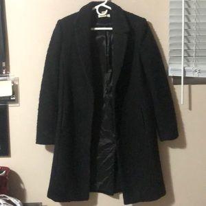 ⭐️HOST PICK⭐️H&M Fuzzy Coat